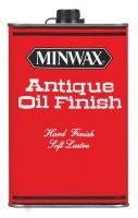 Античное масло MINWAX ANTIQUE OIL FINISH 473 мл 47000