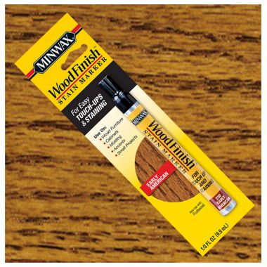 Маркер MINWAX WOOD FINISH 230 Ранний американец 63485